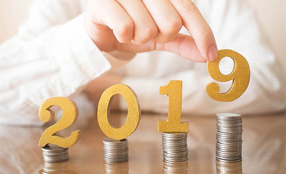 Transform Your Finances in 2019!