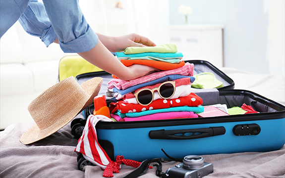 How To Save for Your Holiday and Spend Less Whilst You're There!