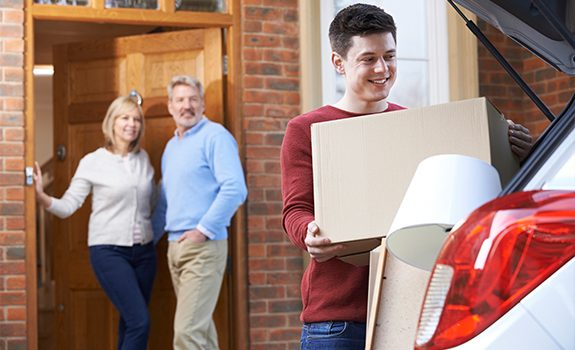 Helping Your Children Onto the Property Ladder with the Bank of Mum and Dad
