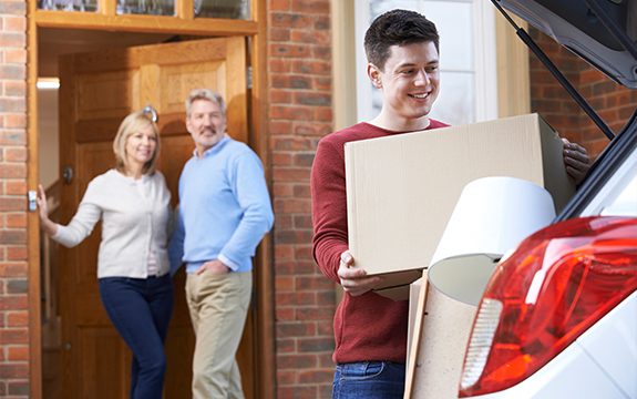 Helping Your Children Onto the Property Ladder with a Second Mortgage
