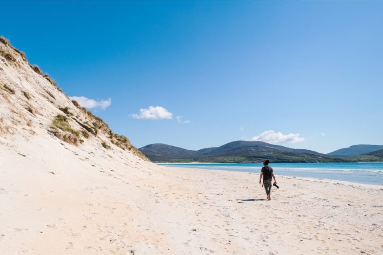 Staying in Scotland This Summer? Scotland's Best Beaches