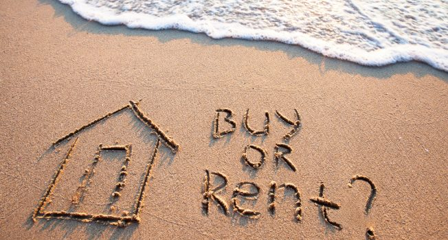 Is This the True Cost of Renting?