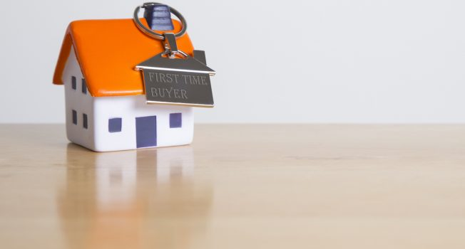 2019 Is the Year to Start Saving For Your First Home