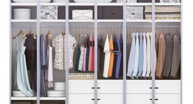 Nothing to Wear? Declutter Your Wardrobe!