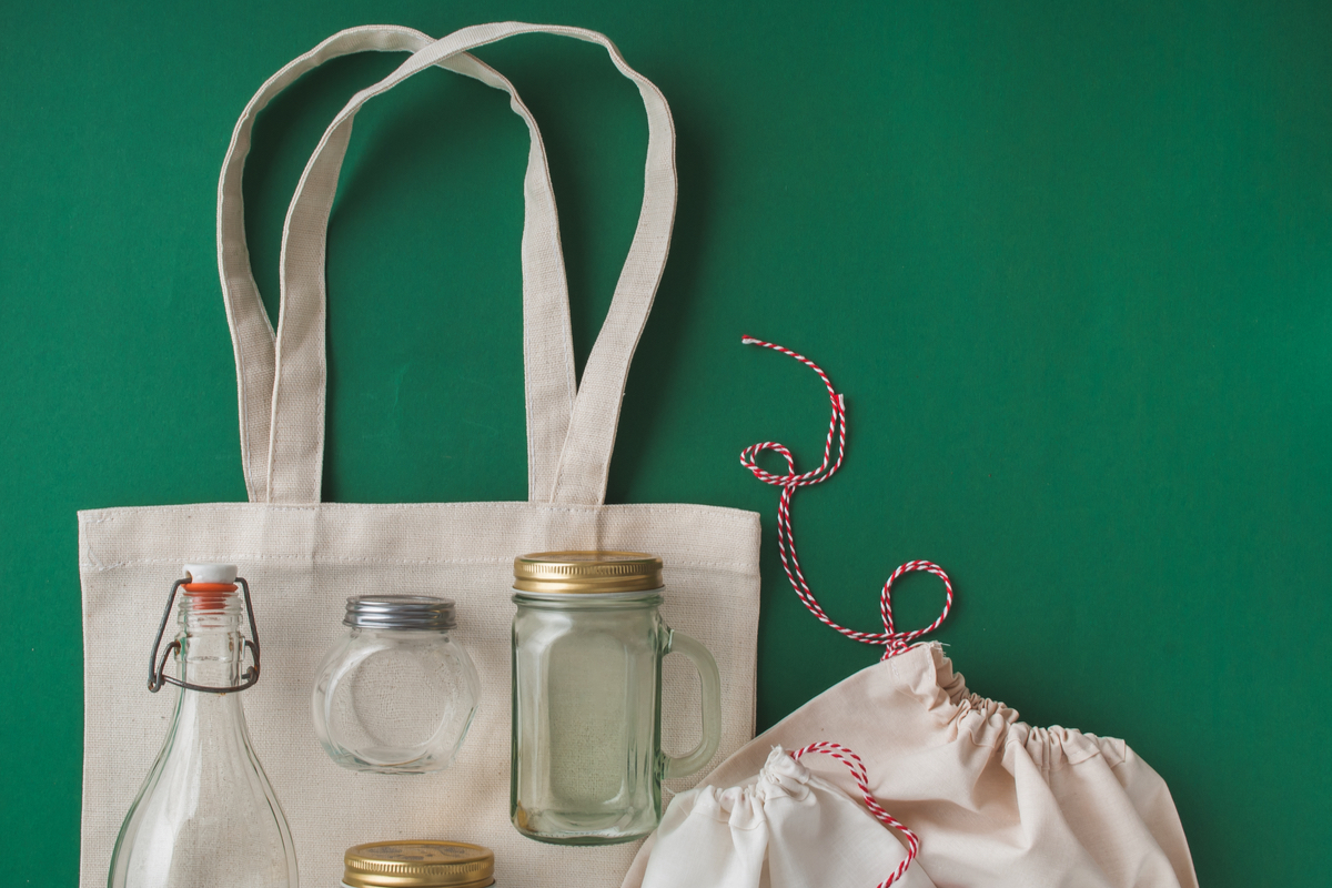 Plastic-Free is Where You Should Be!
