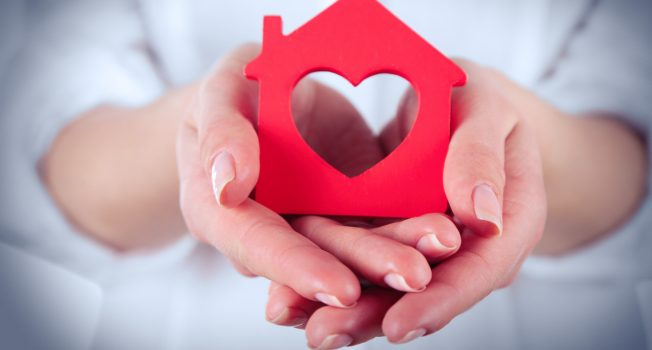 How Do You Buy a Home - With Your Head or Your Heart?