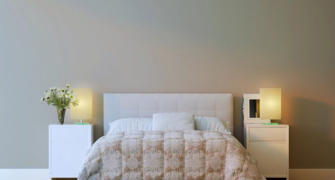 Seven Ways to Transform Your Bedroom