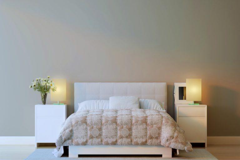Seven Ways to Transform Your Bedroom