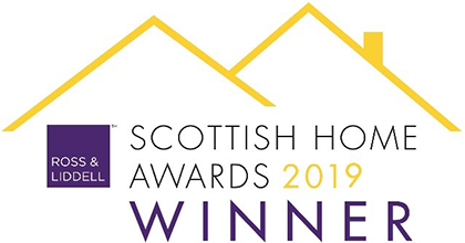 Scottish Home Awards 2019 Winner
