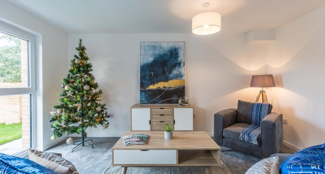Take the Stress Out of Moving at Christmas!