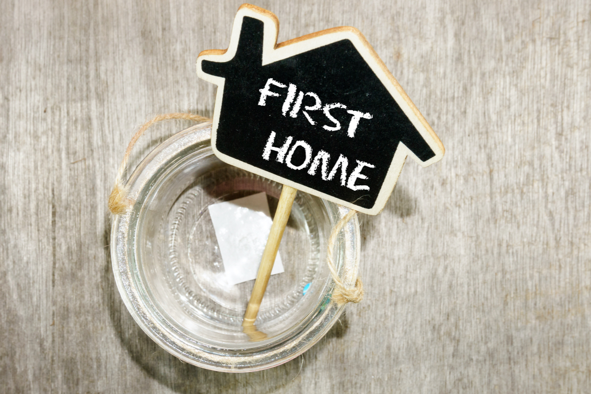 Securing Your First Mortgage