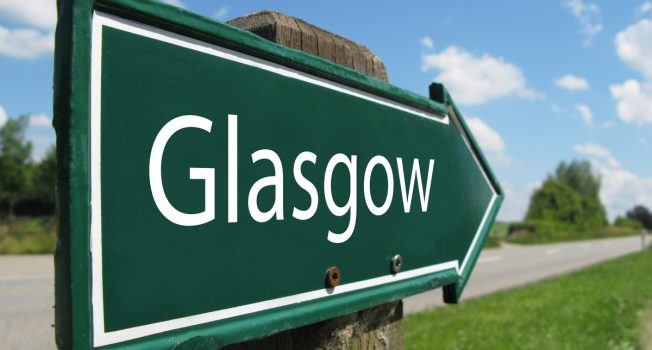 Glasgow and Edinburgh - 2019's Fastest Selling Property Markets!