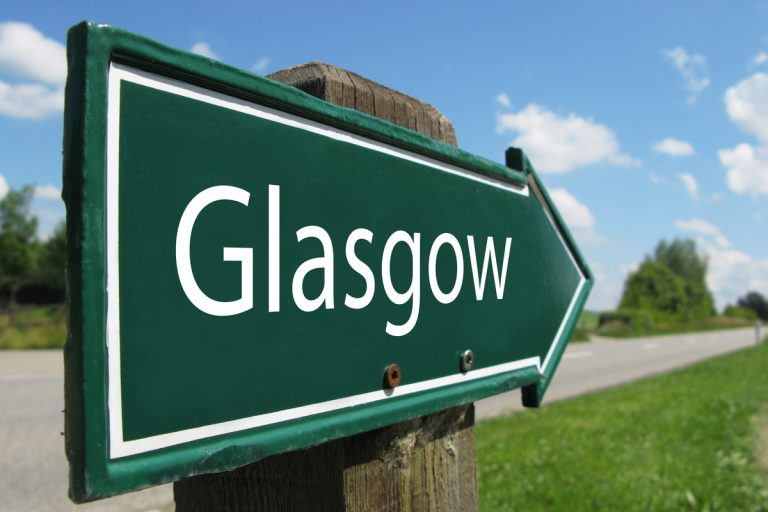 Glasgow and Edinburgh – 2019's Fastest Selling Property Markets!
