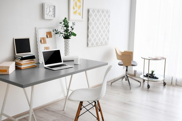 Working from Home? Creating a Home Office