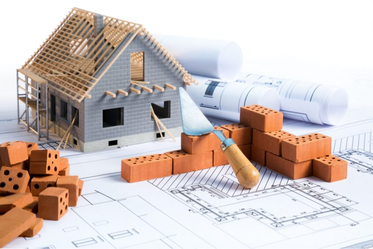 New Build Values Outperform Existing Homes