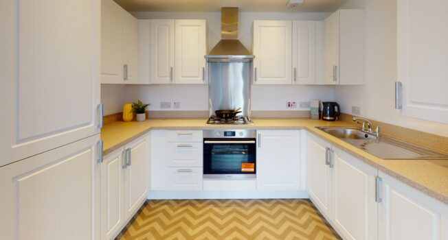 What Makes a Great Kitchen?