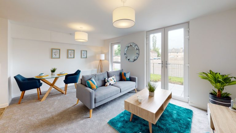 Muirton Living – Only Four Remaining Apartments!