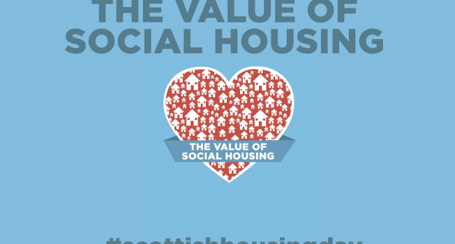 Urban Union Supports Scottish Housing Day 2020