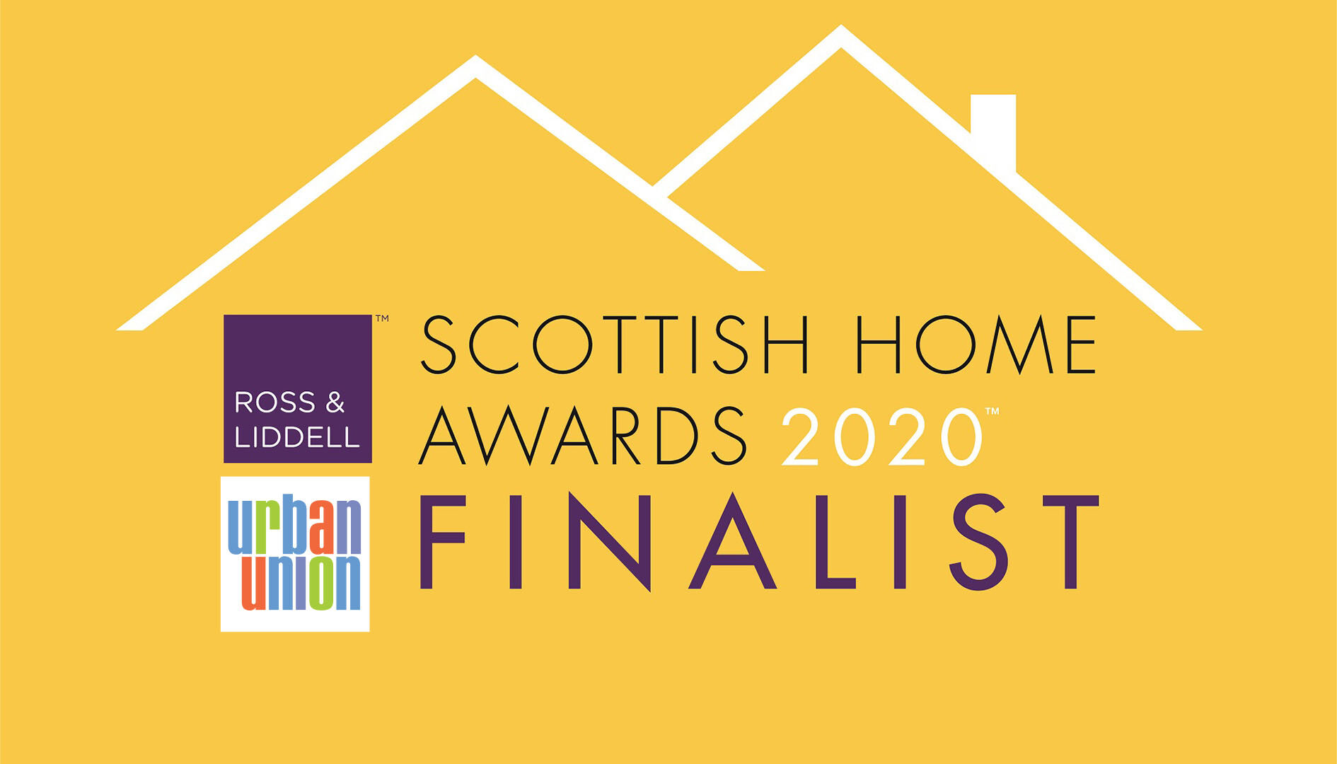 Finalists in The Scottish Home Awards 2020