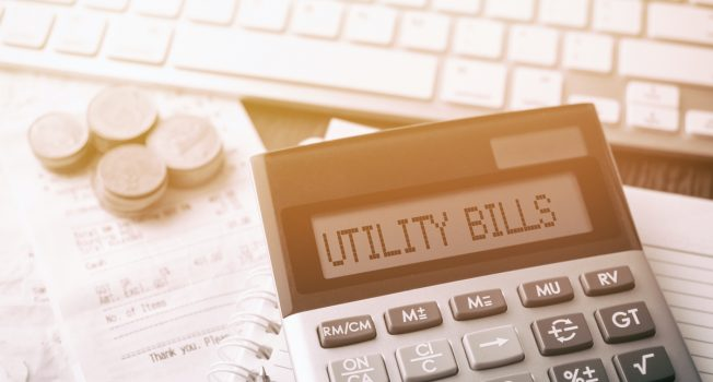 Keeping Your Utility Bills Down