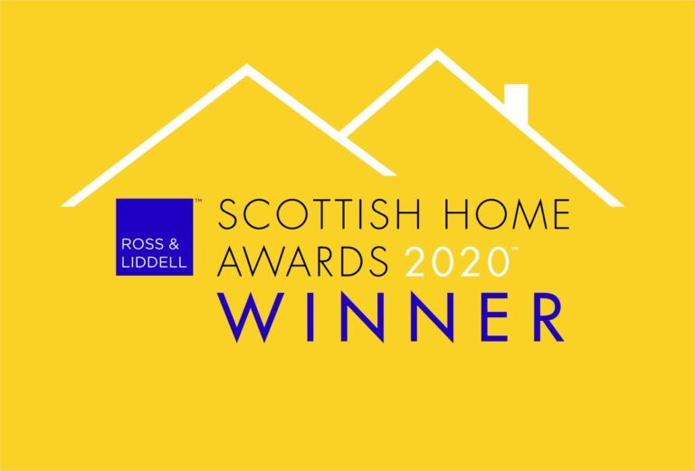 Urban Union Scoops Two Awards at The Scottish Home Awards 2020