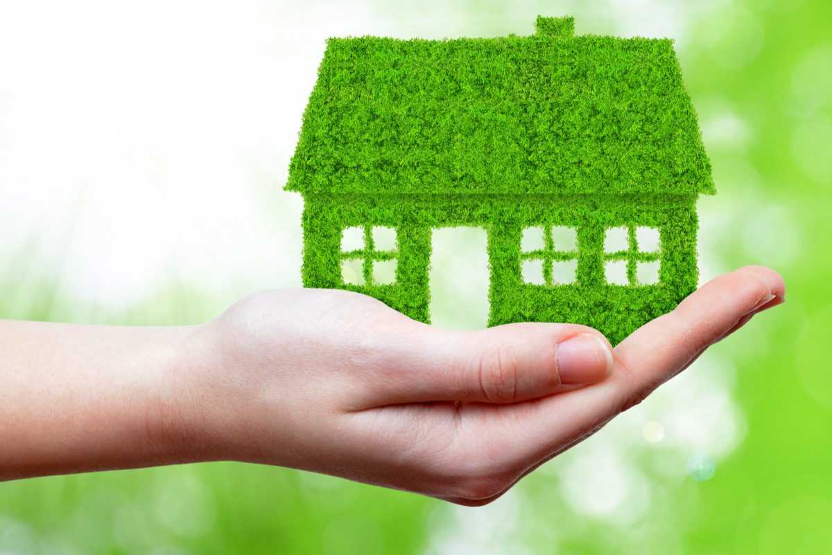 What is a Green Mortgage?