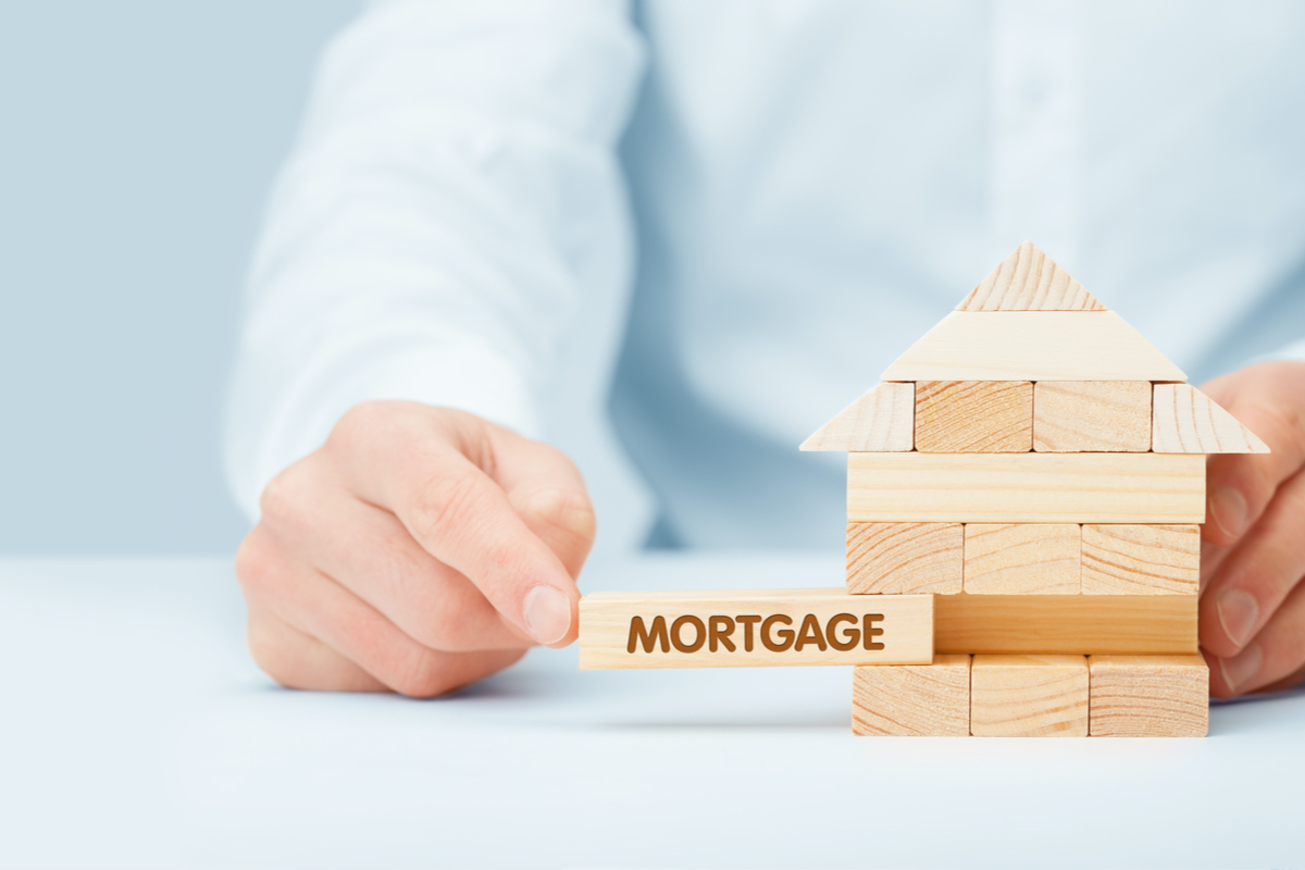Applying for a Mortgage During Restrictions