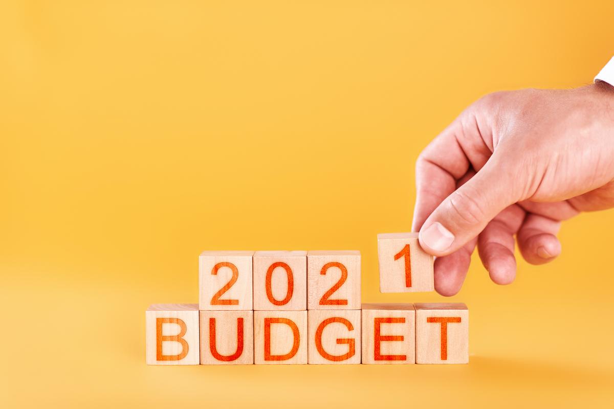 The Scottish Budget