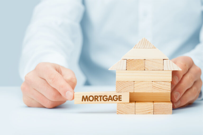 Mortgage Approvals at Highest Level for 13 Years