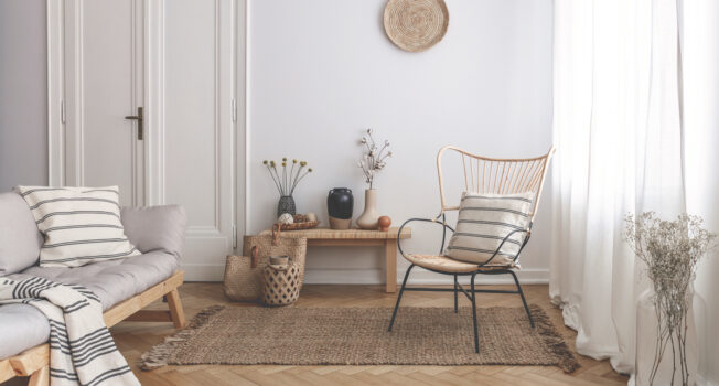 Choices and Selections – Home Décor