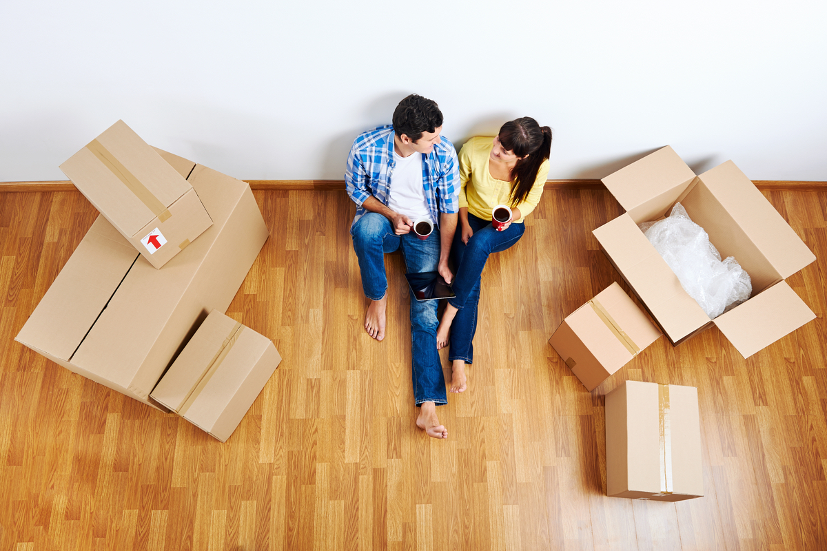 Buyers Continue to Search for More Space