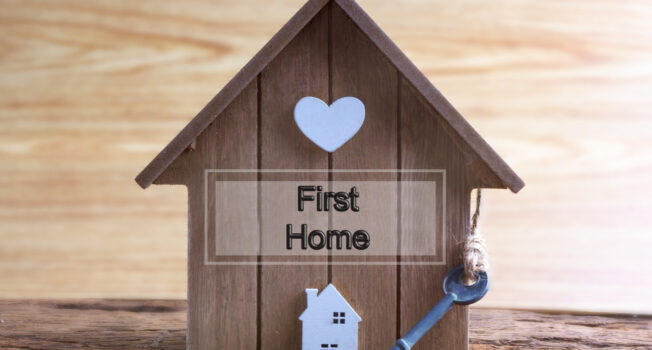 Why This Could be the Best Time to Buy Your First Home